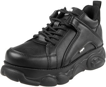 sneakersy BUFFALO - CORIN CLD BLACK VEGAN