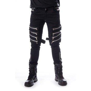 spodnie męskie HEARTLESS - AINO