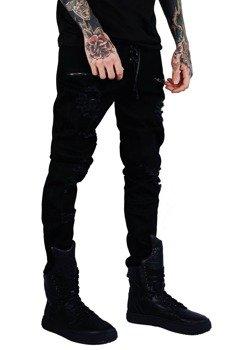 spodnie męskie KILL STAR - DIABLO