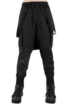 spodnie męskie KILLSTAR - ETHERIC