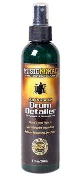 środek do czyszczenia perkusji MUSIC NOMAD DRUM DETAILER MN110