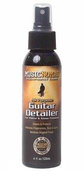 środek do pielęgnacji gitary MUSIC NOMAD GUITAR DETAILER MN100