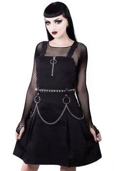 sukienka KILL STAR - REGAN black