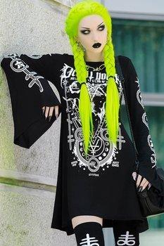 sukienka KILLSTAR - VISIONS