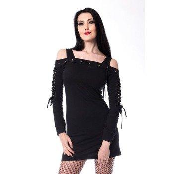 sukienka POIZEN INDUSTRIES - SHAIZ
