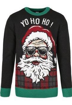 sweter HO HO HO