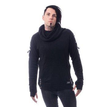 sweter/bluza  VIXXSIN - REACTOR, wyskoki komin