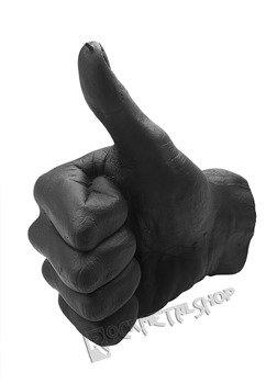 świeca HAND OK BLACK MATT