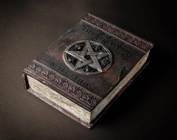 szkatułka THE SORCERY SPELL