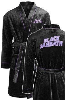 szlafrok BLACK SABBATH - LOGO