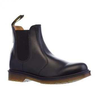 sztyblety DR.MARTENS - DM 2976 BLACK SMOOTH (DM11853001)