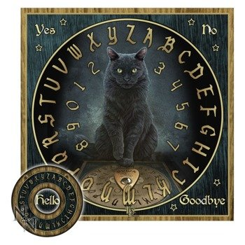 tablica HIS MASTERS VOICE SPIRIT BOARD