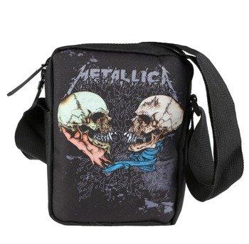 torba na ramię METALLICA - SAD BUT TRUE