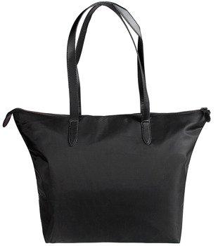 torba na ramię RIVIERA, czarna