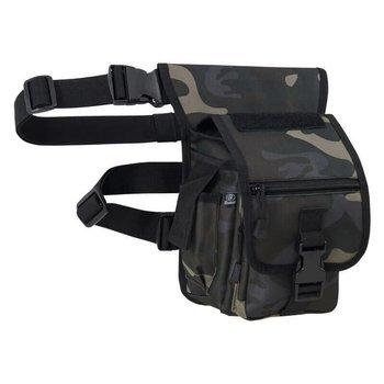 torba udowa SIDE KICK BAG darkcamo