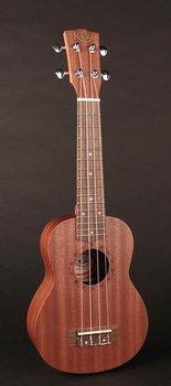 ukulele sopranowe KORALA UKS-110 SAPELE