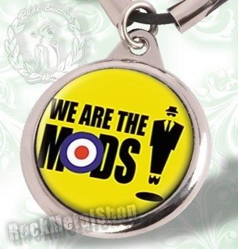 wisior WE ARE THE MODS