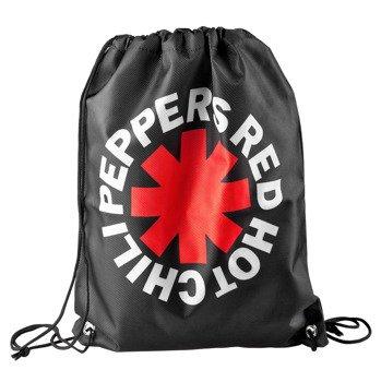 worek/plecak RED HOT CHILI PEPPERS - ASTERIX