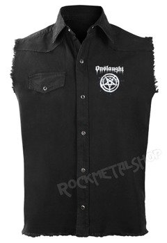 workshirt ONSLAUGHT - THE FORCE 30TH ANNIVERSARY