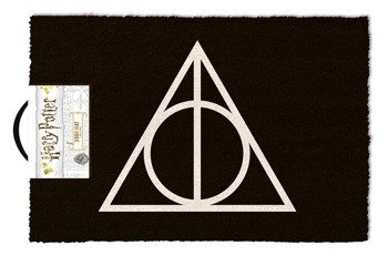 wycieraczka HARRY POTTER - DEATHLY HALLOWS