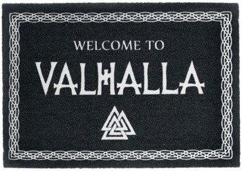 wycieraczka WELCOME TO VALHALLA