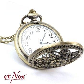 zegarek FLOWER