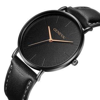 zegarek GENEVA BLACK
