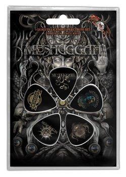 zestaw kostek MESHUGGAH - MUSICAL DEVIANCE (5 szt)