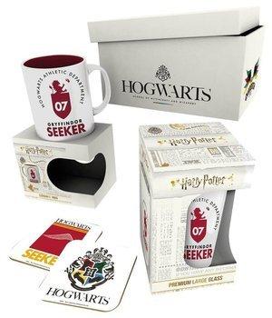 zestaw podarunkowy / gift box HARRY POTTER - QUIDDITCH