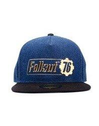 czapka FALLOUT - VAULT 76