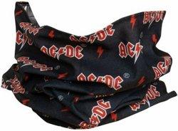 komin AC/DC - LOGO