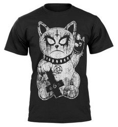 koszulka 666 CAT
