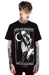 koszulka KILL STAR - ARS MORIENDI