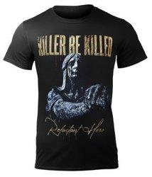 koszulka KILLER BE KILLED - RELUCTANT HERO