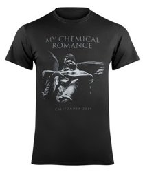 koszulka MY CHEMICAL ROMANCE - SHRINE ANGEL