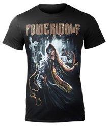 koszulka POWERWOLF - WEREWOLVES OF ARMENIA