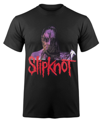 koszulka SLIPKNOT - WANYK BACK HIT