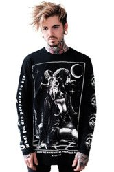 longsleeve KILL STAR - VISION