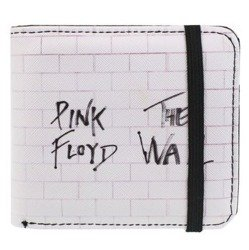 portfel PINK FLOYD - THE WALL