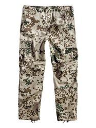 spodnie bojówki MMB US BDU HOSE BW - TROPENTARN