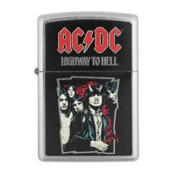 zapalniczka ZIPPO - AC/DC HIGHWAY TO HELL