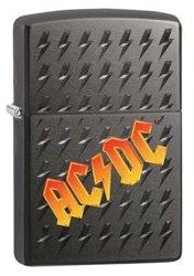 zapalniczka ZIPPO - AC/DC LOGO