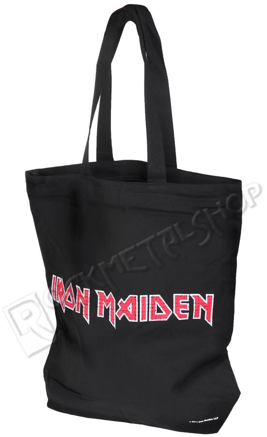 5f24f431fa47c torba bawełniana IRON MAIDEN - THE TROOPER