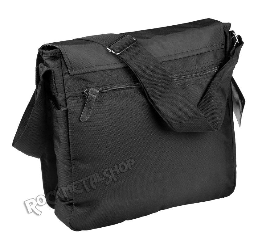 Straight grey bag, torebka Torby na ramię Torby i torebki