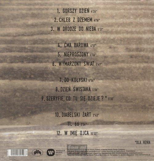 DŻEM: DŻEM 2004 (2LP VINYL)
