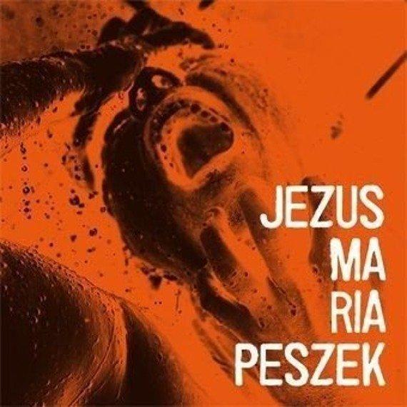 MARIA PESZEK: JEZUS MARIA PESZEK (CD)