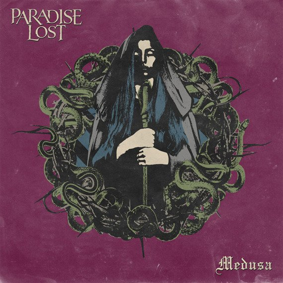 PARADISE LOST: MEDUSA (LP VINYL)