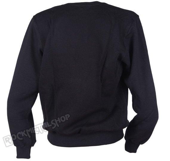 bluza CZARNA bez nadruku