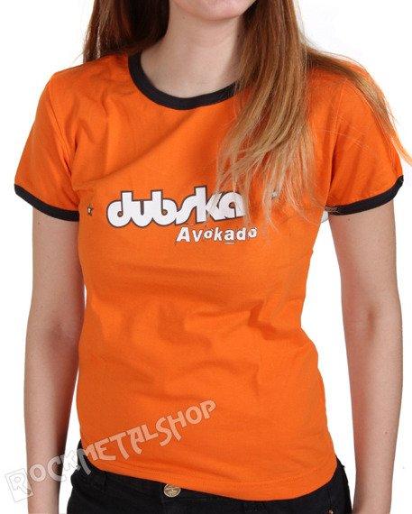 bluzka damska DUBSKA - AVOKADO