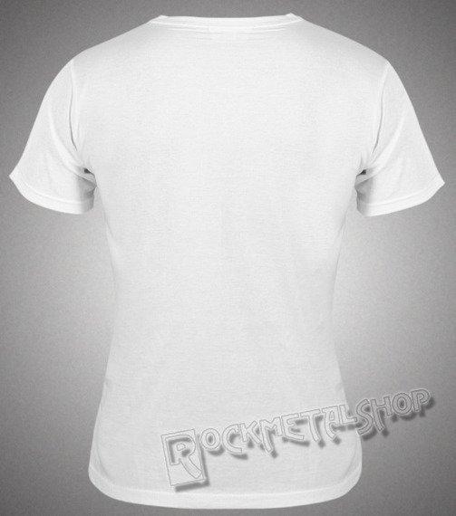 bluzka damska WILK 1 biała